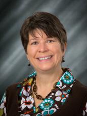 Sandra Lingard